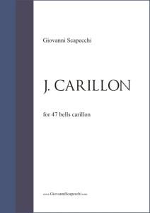 J.Carillon (2004) for 47 bells carillon