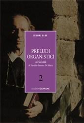 Organ Preludes (2012)