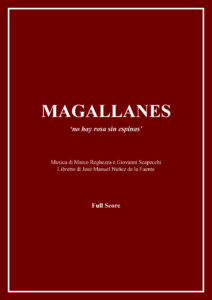 Magallanes Opera (2013-2016)