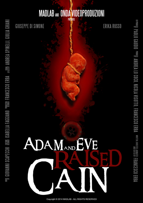 [cml_media_alt id='504']Adam and Eve raised Cain - Music by Giovanni Scapecchi[/cml_media_alt]