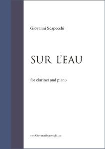 [cml_media_alt id='2958']SUR L'EAU - Music by Giovanni Scapecchi[/cml_media_alt]